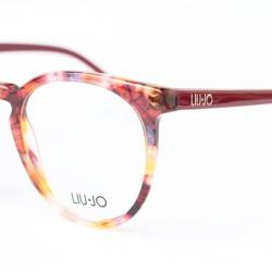 Dámské dioptrické brýle obruby Liu Jo2689 612