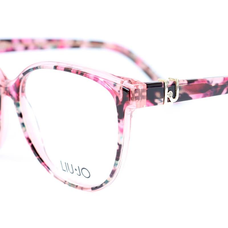 Dámské dioptrické brýle Liu Jo LJ2693R 617