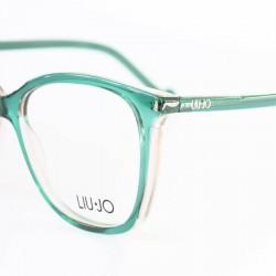 Dámské dioptrické brýle Liu Jo LJ2697 313