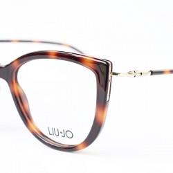 Dámské dioptrické brýle obruby Liu Jo LJ2698R 215