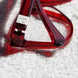 Značkové dámské dioptrické brýle Calvin Klein CK5873 170