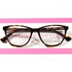 Dámské dioptrické brýle Calvin Klein CK5883 214