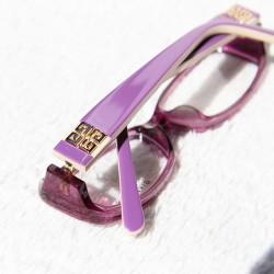 Givenchy VGV806 0Z34 luxusní dámské obroučky