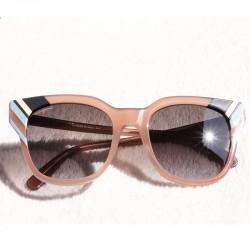 Sluneční brýle Salvatore Ferragamo SF875S 294 Opaline Nude