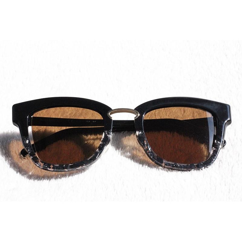 Sluneční brýle Salvatore Ferragamo SF886S 005