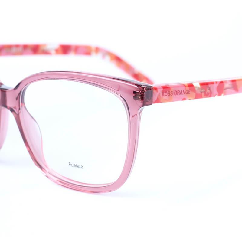 Značkové dámské dioptrické brýle a obruby Hugo-Boss-BO-0257-Q7Q