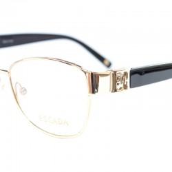 Značkové dámské dioptrické brýle a obruby Escada-VES865S-0300