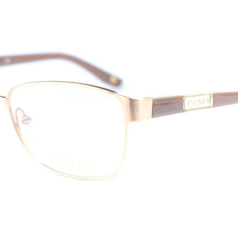 Značkové dámské dioptrické brýle a obruby Escada-VES824-0383