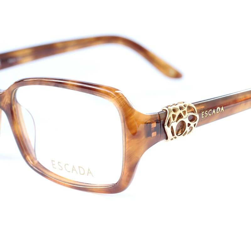 Značkové dámské dioptrické brýle a brýlové obruby Escada-VES256-0ALE