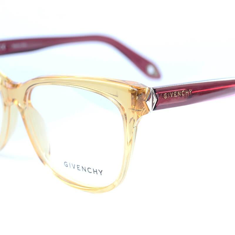 Značkové dámské dioptrické brýle a brýlové obruby Givenchy VGV900 09GZ