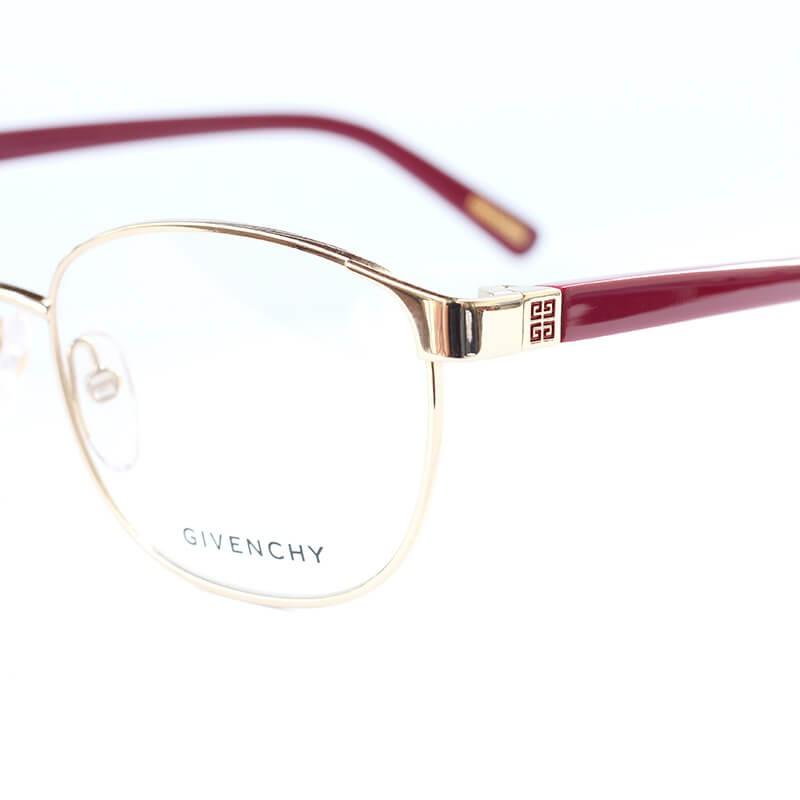Značkové dámské dioptrické brýle a brýlové obruby Givenchy VGV484 300N