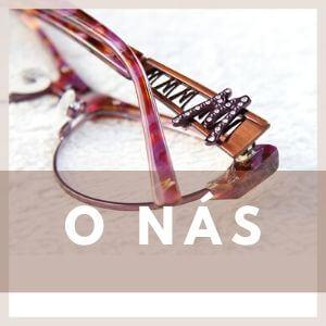 Dámské brýle o nás